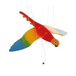 Mobiel papegaai, Ostheimer 5520098