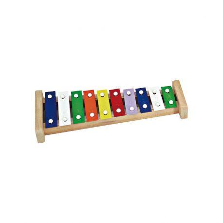 Ostheimer 5510073, xylofoon 10 staven
