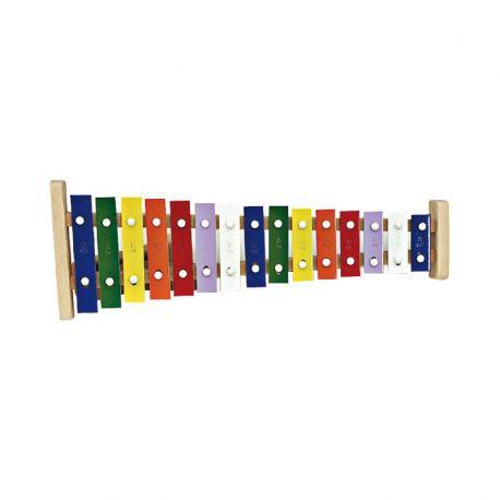 Xylofoon met 15 staven, Ostheimer 5510071