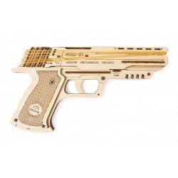 Elastiekjes pistool, Ugears 70031