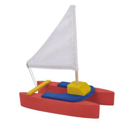 Catamaran, Gluckskafer 526410