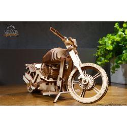 Motorfiets VM-02, Ugears 70037