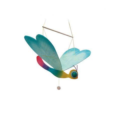Mobiel libelle, Ostheimer 5520044