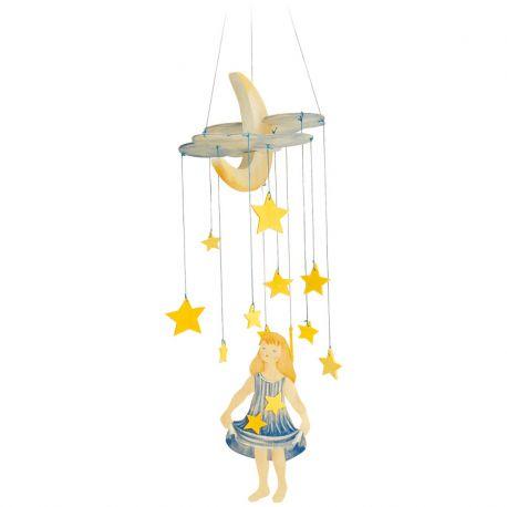 Mobiel vallende sterren 2, Ostheimer 5520070