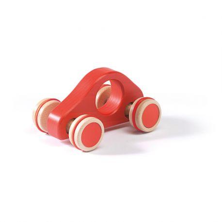 Lenki midi auto rood, Ostheimer 5560404