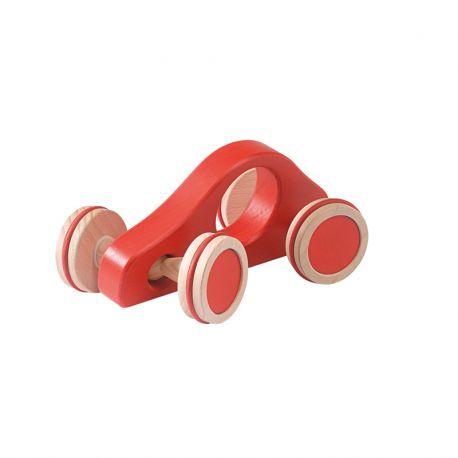 Lenki maxi auto rood, Ostheimer 5560406