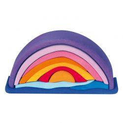 Zonsondergang violet, Gluckskafer 523325