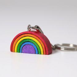 Grimms regenboog sleutelhanger, grimms 60512