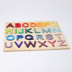 ABC alfabet spel, Grimms 60360