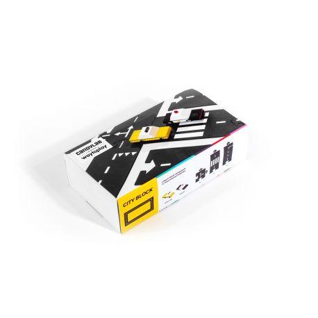 Waytoplay limited edition city block set