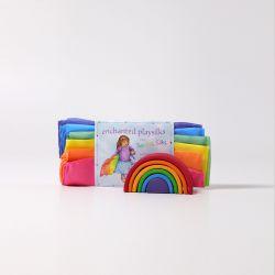 Regenboog speelzijde, Grimms 85021