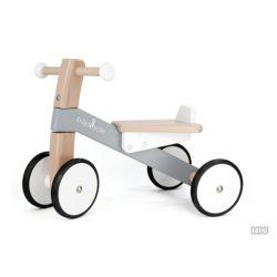 Houten loopfiets tricycle, Bajo 53710W
