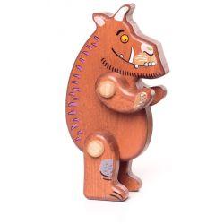 Houten gruffalo figuur, Bajo 78880
