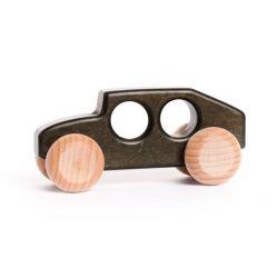 Zwarte houten hummer, Bajo 46330