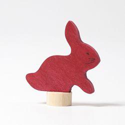 Houten konijn, Grimms 03530