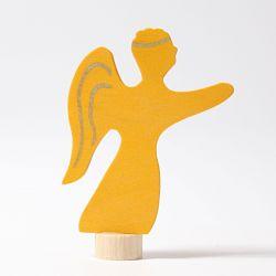 Houten engel, Grimms 03840