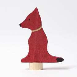 Houten hond, Grimms 03880