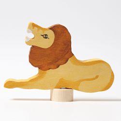 Houten leeuw, Grimms 04120