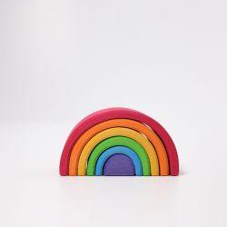 Houten regenboog middel groot, Grimms 10700