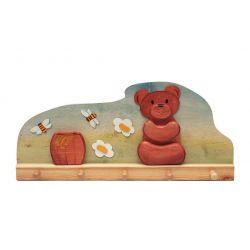 Kapstok honingbeer, Ostheimer 5520141