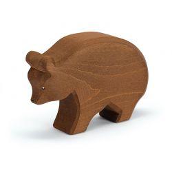 Houten beer groot, Ostheimer 22001