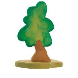 Houten eikenboom middel, Ostheimer 30602