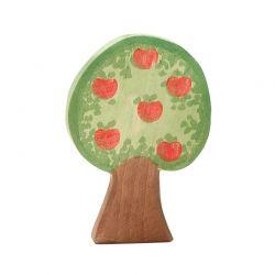 Houten appelboom, Ostheimer 3010