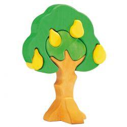 Houten perenboom, Gluckskafer 523091