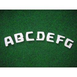 Houten letters, Speelbelovend