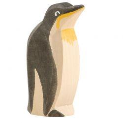 Houten pinguin (snavel omhoog), Ostheimer 22802