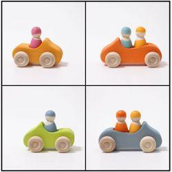 Grimms cabrio auto pakket