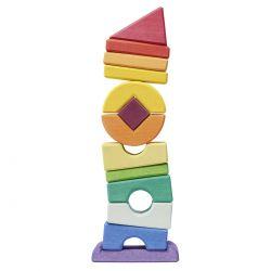 Scheve toren, gluckskafer 523260