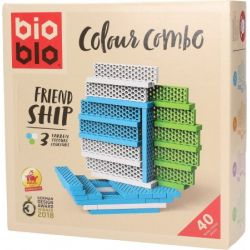 Colour combo friend ship (40 delig), Bioblo 640262