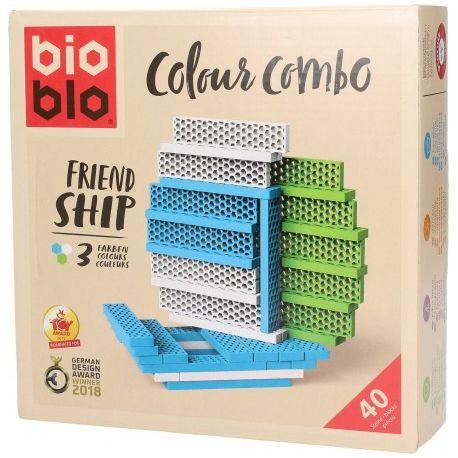 Colour combo friend ship (40 delig), Bioblo 640262
