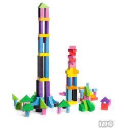 Architectuur bouwblokken set, Bajo 91050