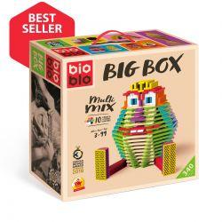 Big box (340-delig), Bioblo 640217
