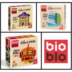 Bioblo colour combi pakket (3 stuks)