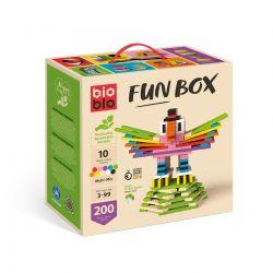 Fun box multi mix (200-delig), Bioblo 640248