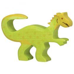Houten oviraptor, Holztiger 80339