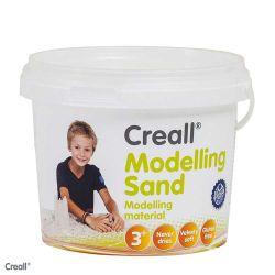 Kinetisch zand 750 gram, Creall 03203