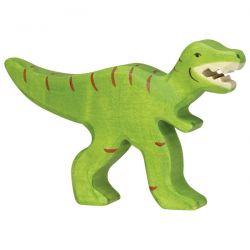 Houten Tyrannosaurus Rex, Holztiger 80331