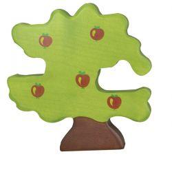 Houten appelboom voor vogels, Holztiger 80218