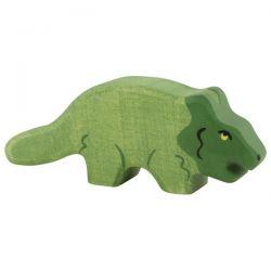 Houten Protoceratops, Holztiger 80342
