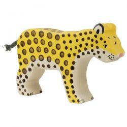 Houten luipaard, Holztiger 80566