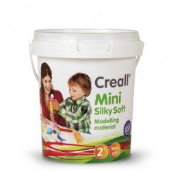 Boetseerklei silky soft 300 gram zachte kleuren, Creall 25930