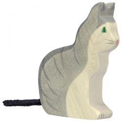 Houten kat, Holztiger 80055