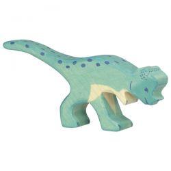 Houten Pachycephalosaurus, Holztiger 80338