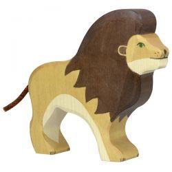 Houten leeuw, Holztiger 80139