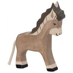 Houten ezel, Holztiger 80049
