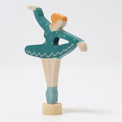 Houten ballerina (zee bries), Grimms 03328